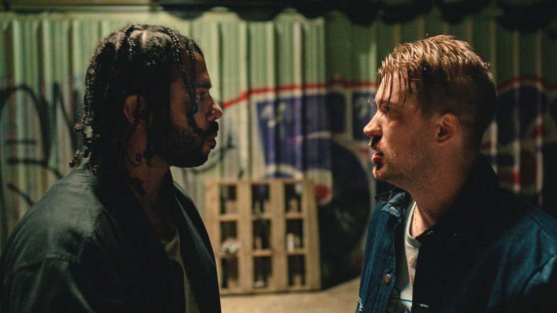 Reel Shorts | Blindspotting (Sundance '18)