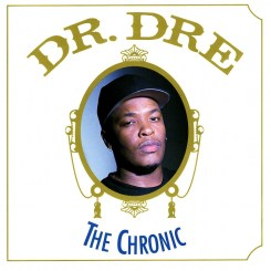 "Dr Dre ""The Chronic"" (1992)"