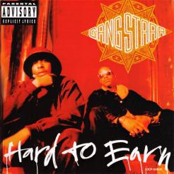 "Gang Starr ""Hard To Earn"" (1994)"