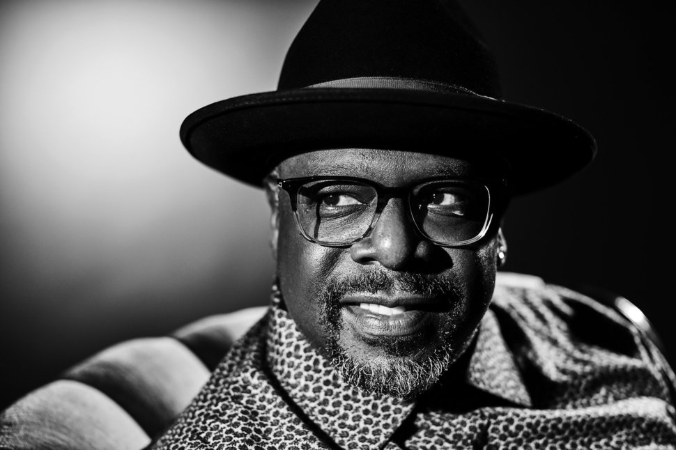 Reel Talk | Cedric the Entertainer