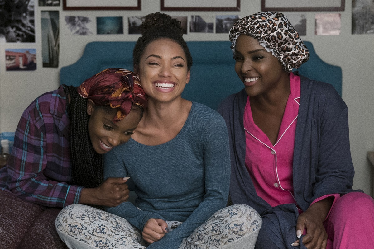 Dear White People (Recap) | Sam, Part 2 (S2 E9)