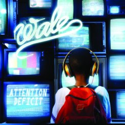 "Wale ""Attention Deficit"" (2009)"