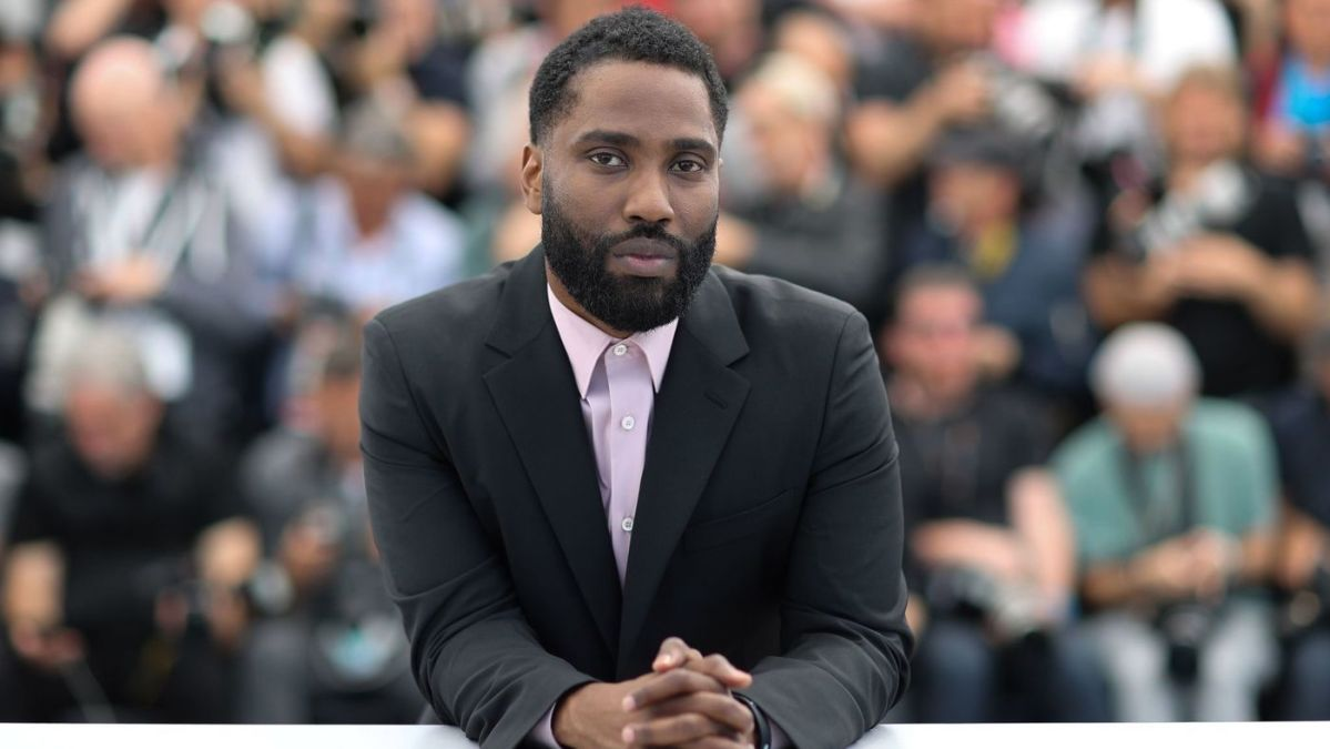 FilmGordon Radio | John David Washington (Episode 322)