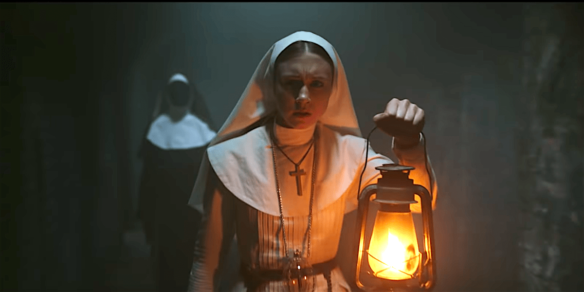 Reel Shorts | The Nun