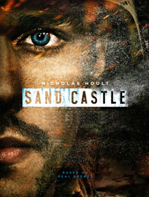 Sand Castles (2016) Hindi Dubbed 720p HDRip 900MB Download