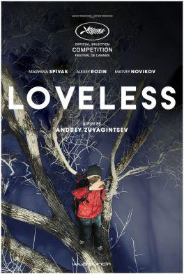 Kuvahaun tulos haulle loveless film poster cannes