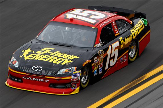 2012 Nascar Race 16 Results Sonoma Clint Bowyer Wins The Final Lap