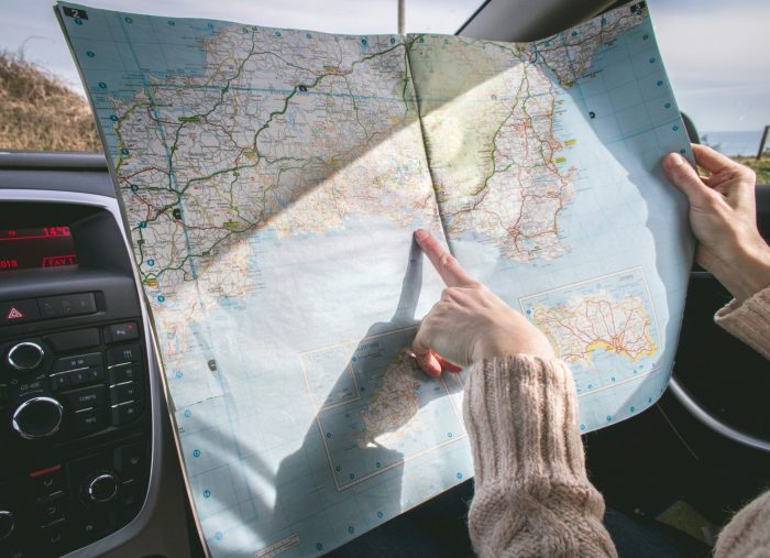 Planning The Ultimate Road Trip: Your Retirement