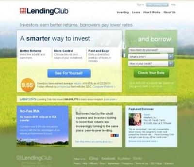 Q&A: Lending Club's Rebranded Identity