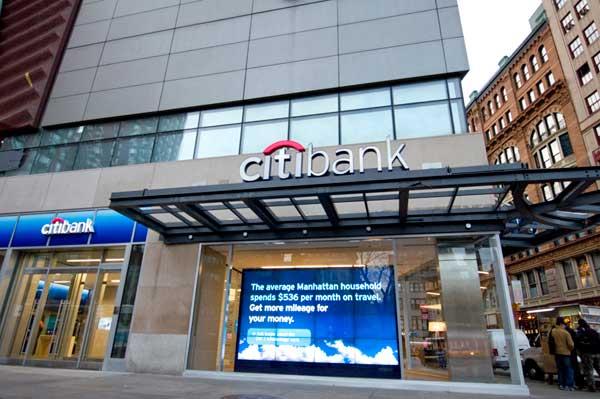 Citibank Personal Banking