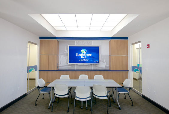 Banks New Branch Design Is Just Better