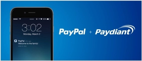 paypal-paydiant