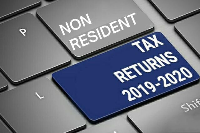 NRI get taxed now