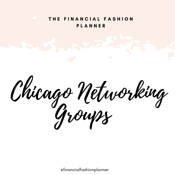Female Networking Groups in Chicago