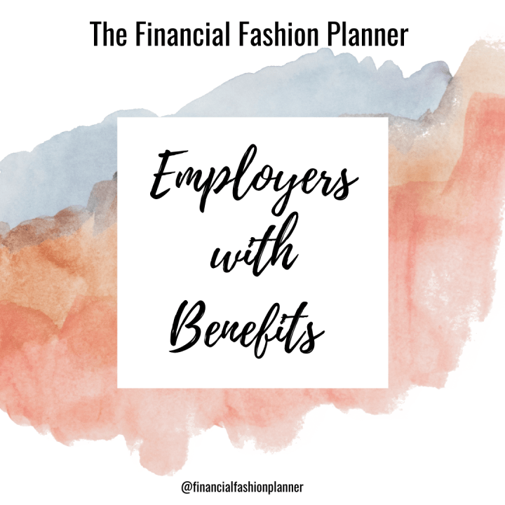 Employers with Benefits