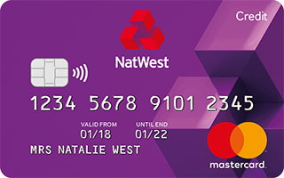 The Natwest Balance Transfer Credit Card