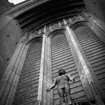 Liverpool Cathedral | Liverpool Photo Walk 2015