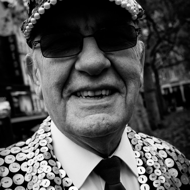 London Street Portrait 05