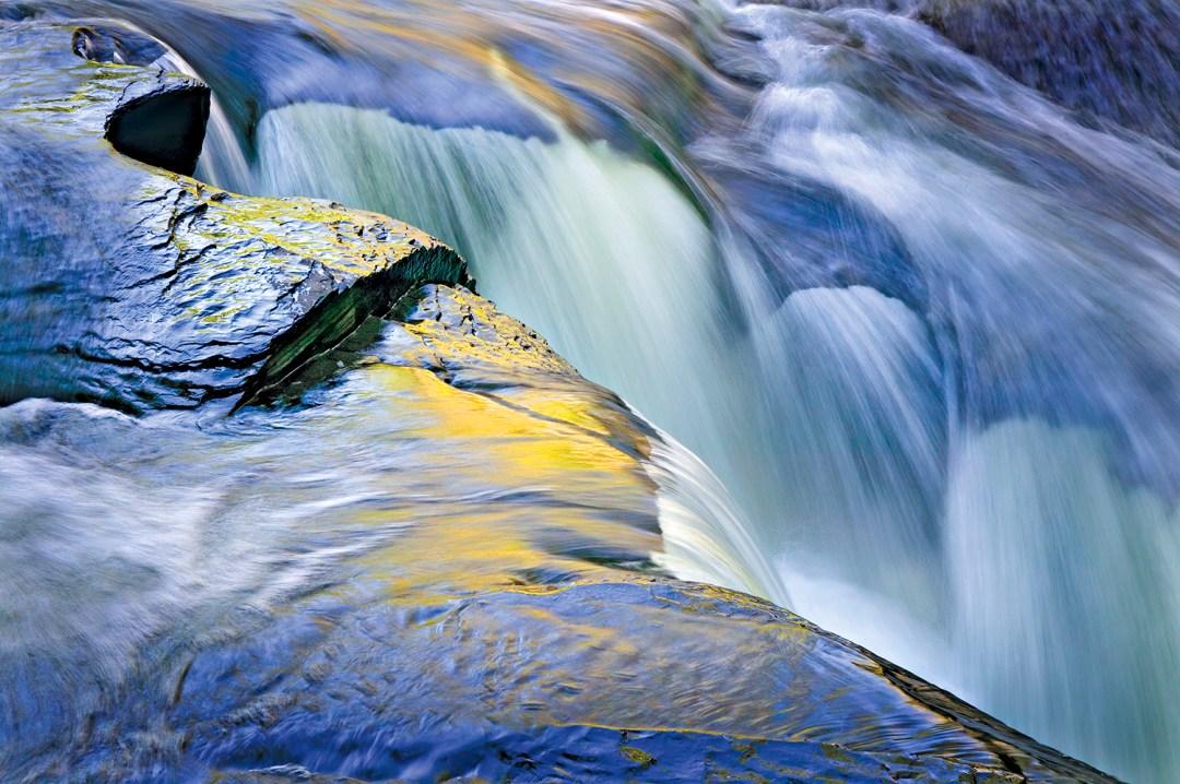 Preseque Isle Falls