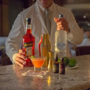 The Red Centre_ Aussie cocktail