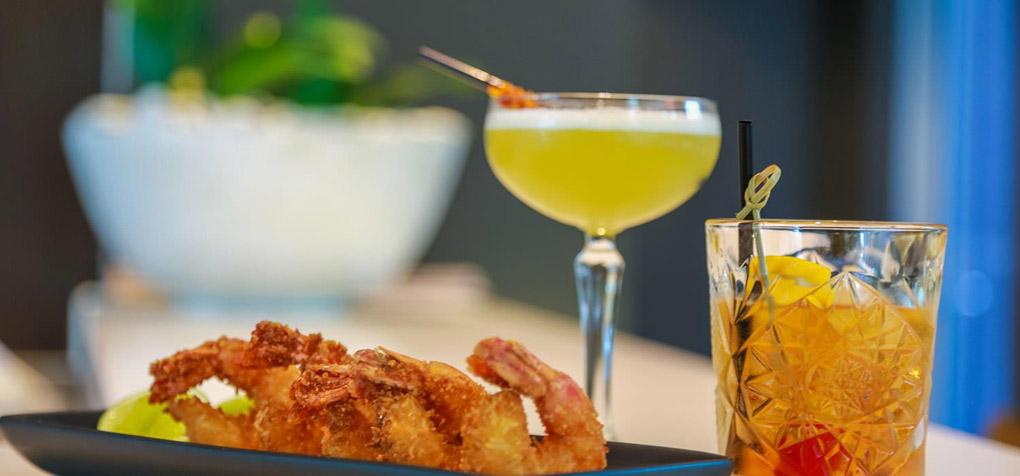 cocktail, The Point, Brisbane