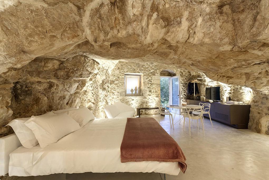 Locanda, Sicily,  Relais & Chateaxu