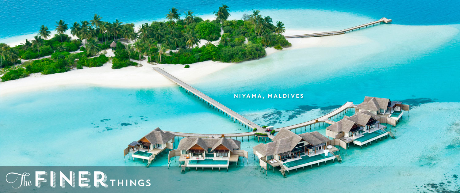 Niyama Private Island Maldives - Luxury Maldives Island Stay‎