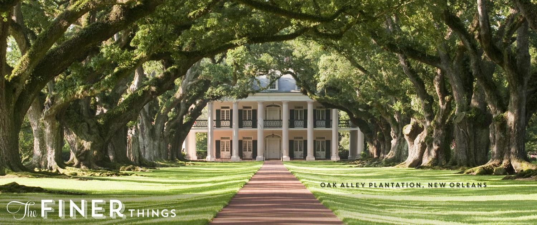 Oak Alley Plantation Restaurant & Inn