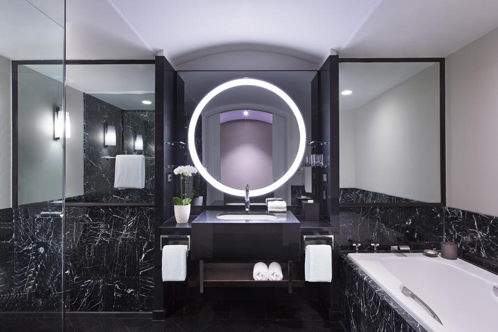 Sheraton on the Park, Sydney, luxury hotel