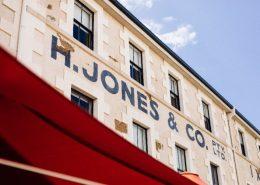 Henry Jones Art Hotel, Hobart