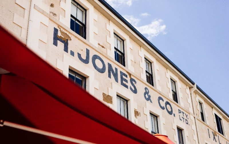 Henry Jones Art Hotel, Hobart, luxury accommodation in Hobart,