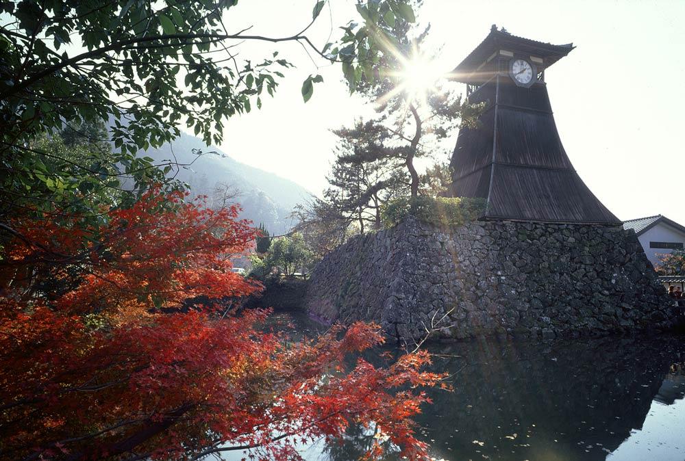 Kinosaki Onsen, Visit Kinosaki, Japan, Spa town, Izushi Castle