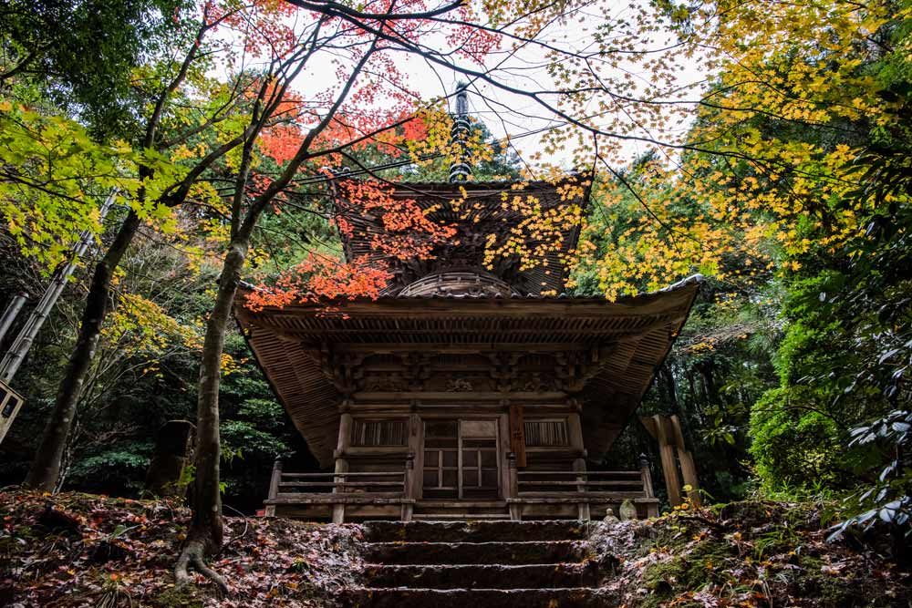 Kinosaki Onsen, Visit Kinosaki, Japan, Spa town, Onsenji Temple