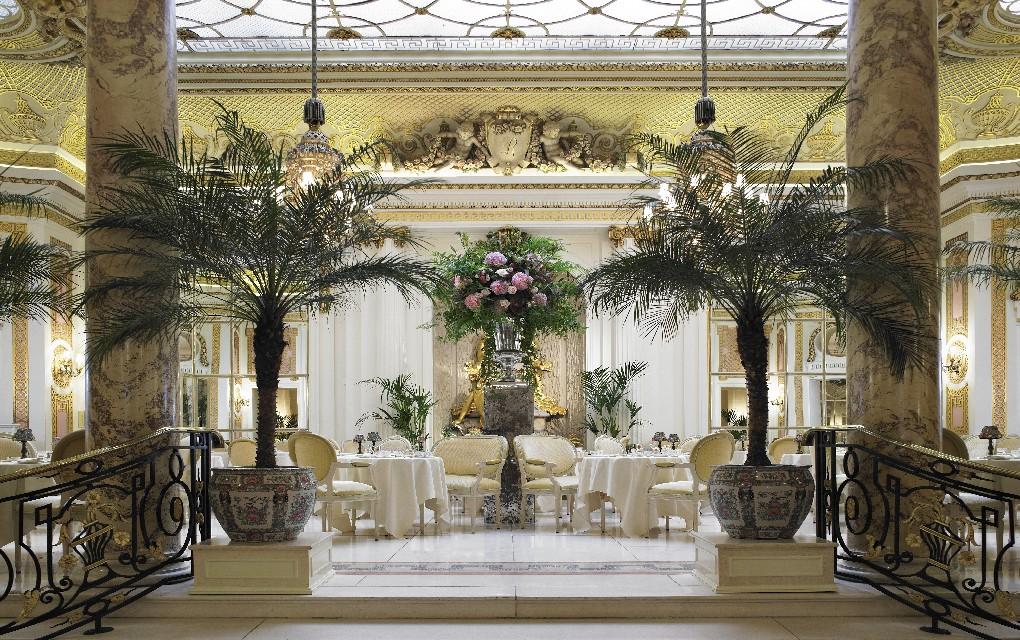 THe Ritz London, London, The Ritz, Palm Court, luxury hotels in London