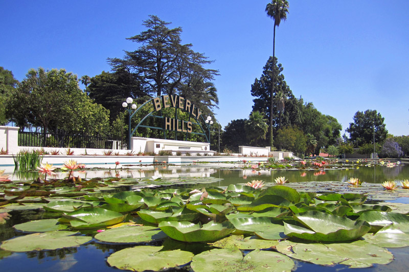 Beverly Hills, California, Visit California, Discover Los Angeles, shopping, Rodeo Drive