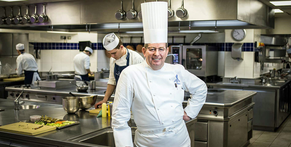 The Ritz London, executive chef, London luxury, London's finest