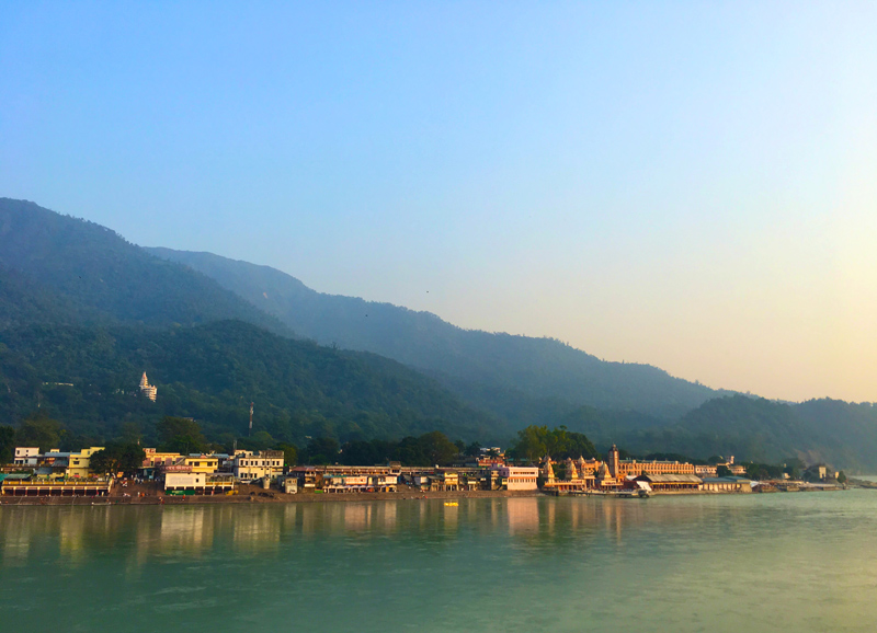 Pravassa India, wellness retreat India