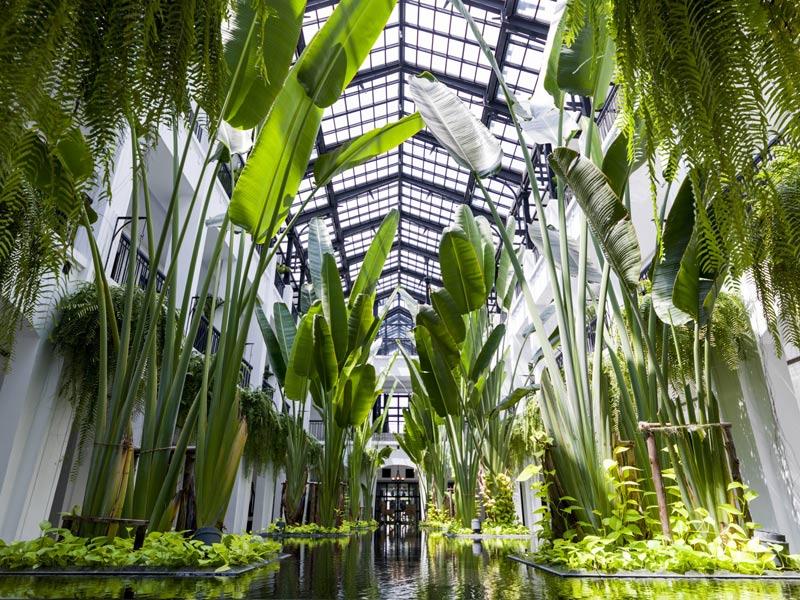Siam Hotel Bangkok,Thailand, Preferred Hotels