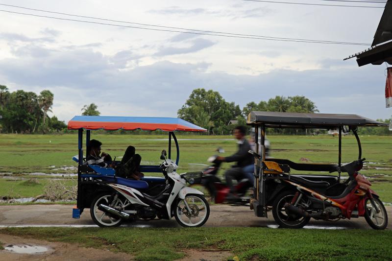 Koh Klang, Thailand, ASTW