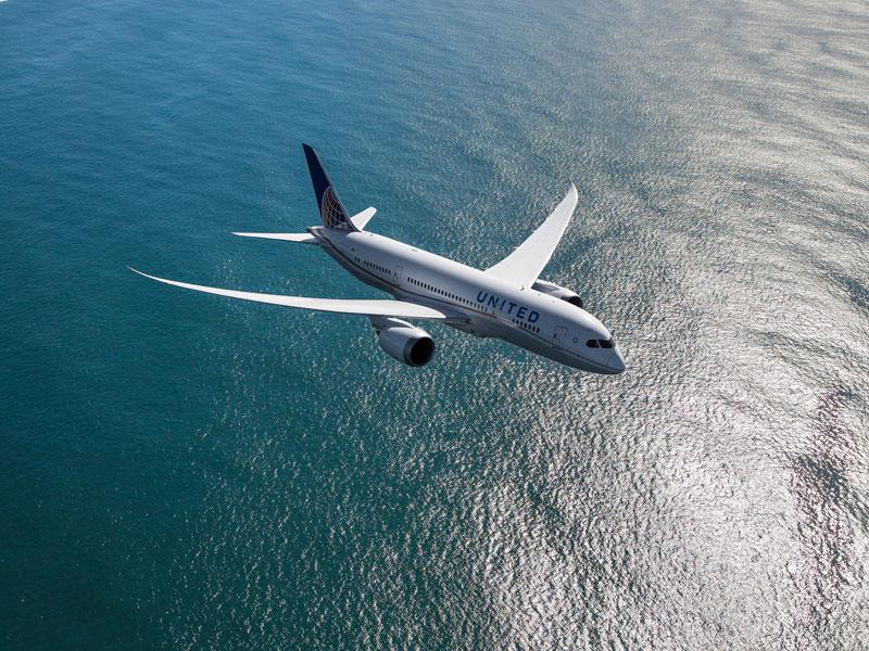United Polaris, Dreamliner 787-9 review
