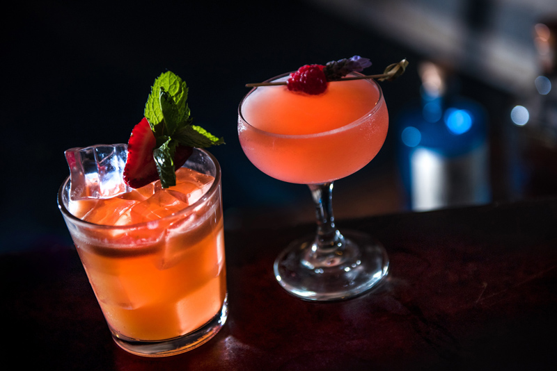 San Diego, speakeasies, San Diego nightlife