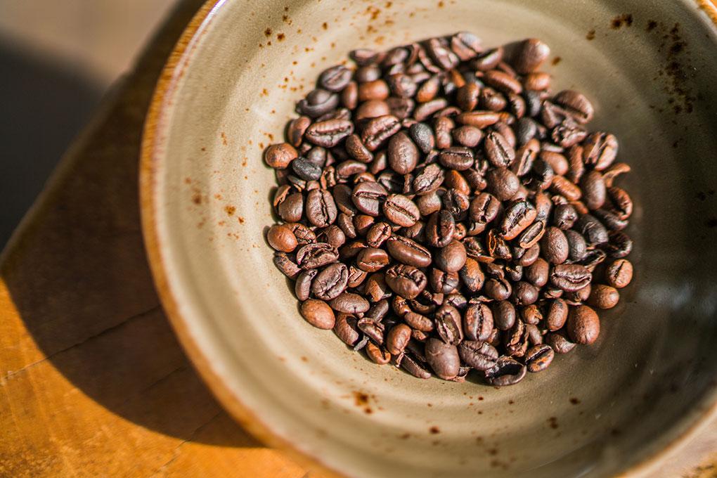 coffee scrub recipe, Bawah Reserve, Asia spa, Indonesia spa, tropical island