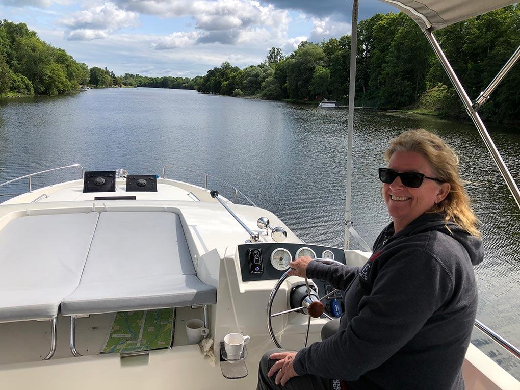 Rideau Canal, Canada, Ottawa, Kingston, Ontario, Explore Canada, Le Rideau