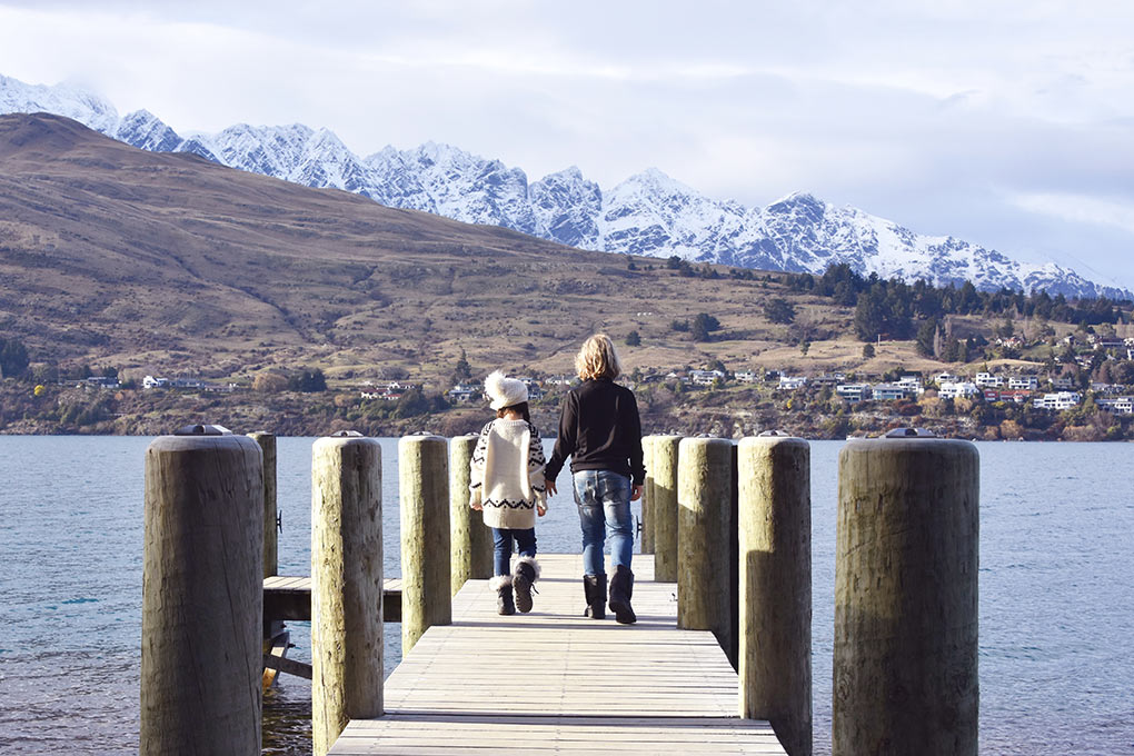 Queenstown, The Rees, New Zealand, BoyEatsWorld, luxury hotel Queenstown