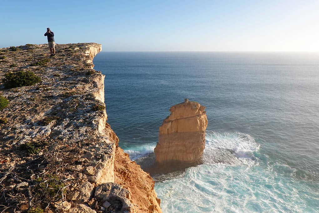 Cummings Monument, Eyre Peninsula, South Australia, Australian Coastal Safaris