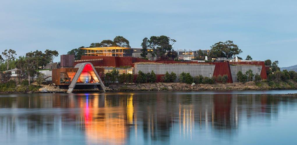 Mona, Hobart, Tasmania, Renaissance Tours