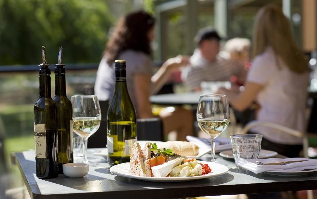 Mildura, Trentham Estate Winery, Victoria, winery