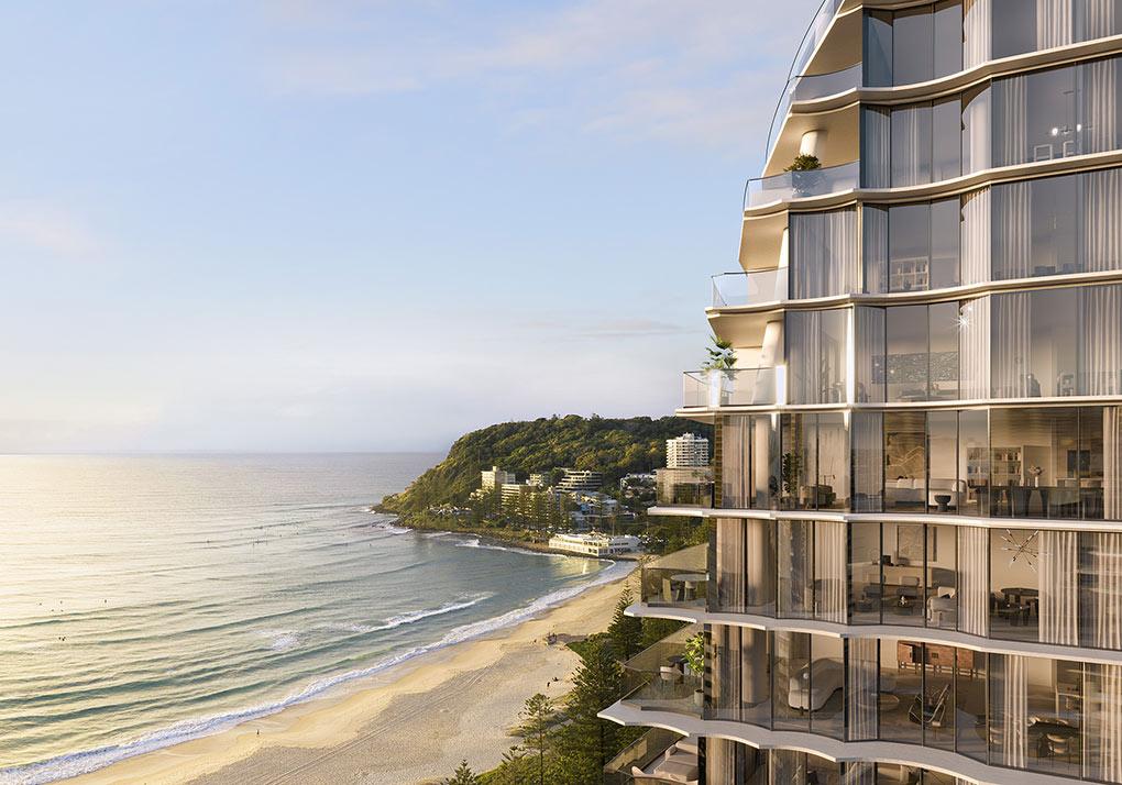 Mondrian, Accor, Gold Coast, Queensland