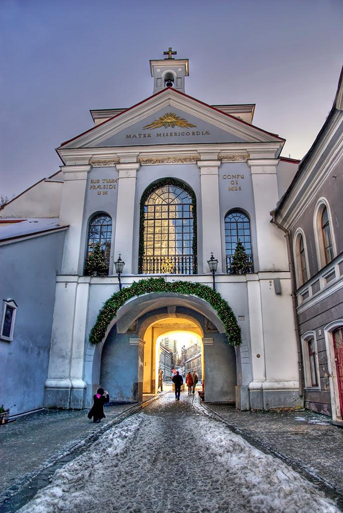 Ausros Vartai, Vilnius, Lithuania, Lithuania Travel, Lithuania movie locations