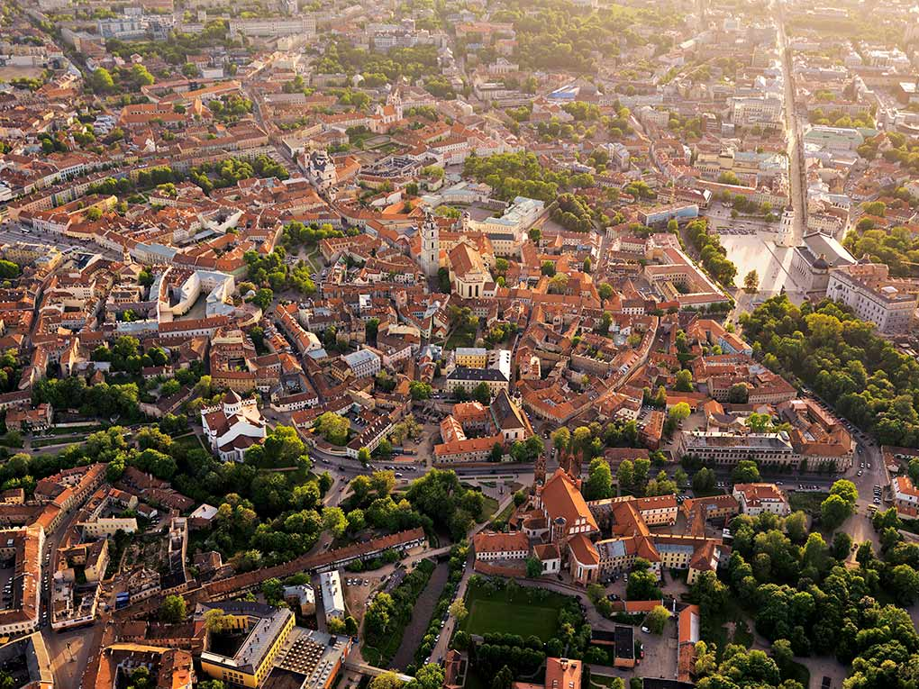 Lithuania, Lithuania Travel, Vilnius, Old Town,
